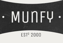 Munfy Photography logo